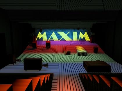 FBV -Maxim