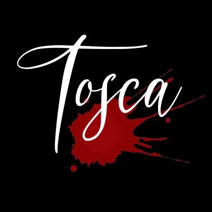 Logo TOSCA Regia e scenografia-1